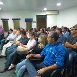 Caravana Família Nação Agro em São Carlos - SP