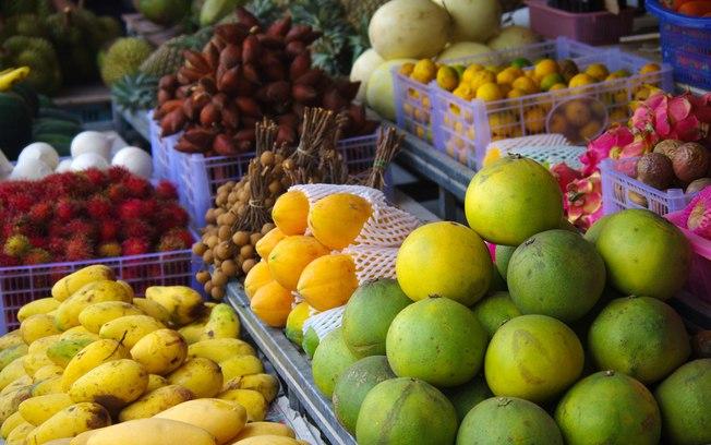 frutas delivery