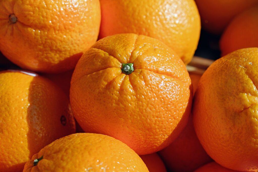 produtor laranja tem procurar novos nichos