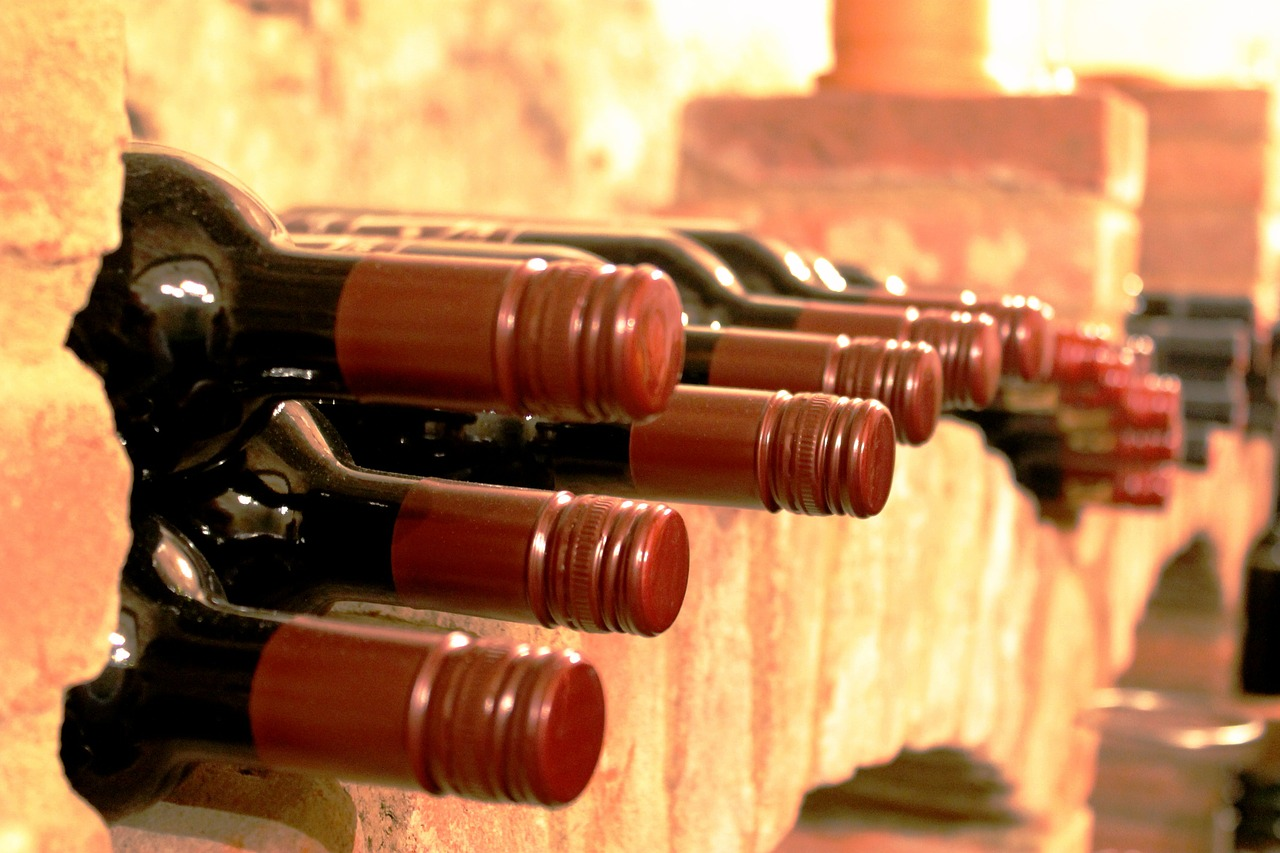 Vinhos são atração no turismo rural