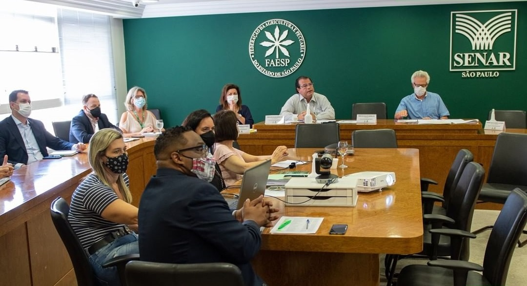 FAESP cria Centro da Agricultura do Estado de São Paulo para fortalecer a agropecuária estadual