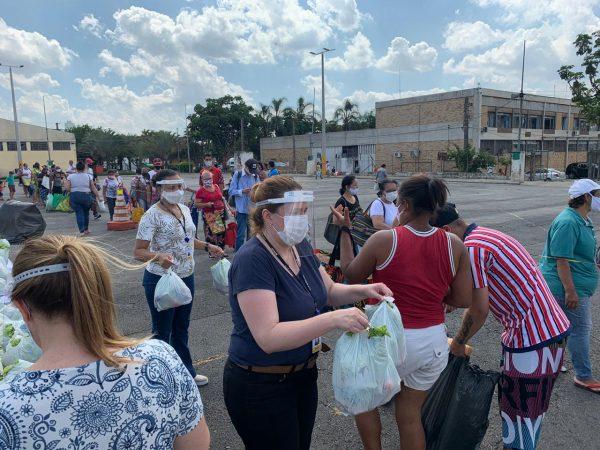 Após protesto na CEAGESP, governo paulista revoga aumento de ICMS sobre o agro