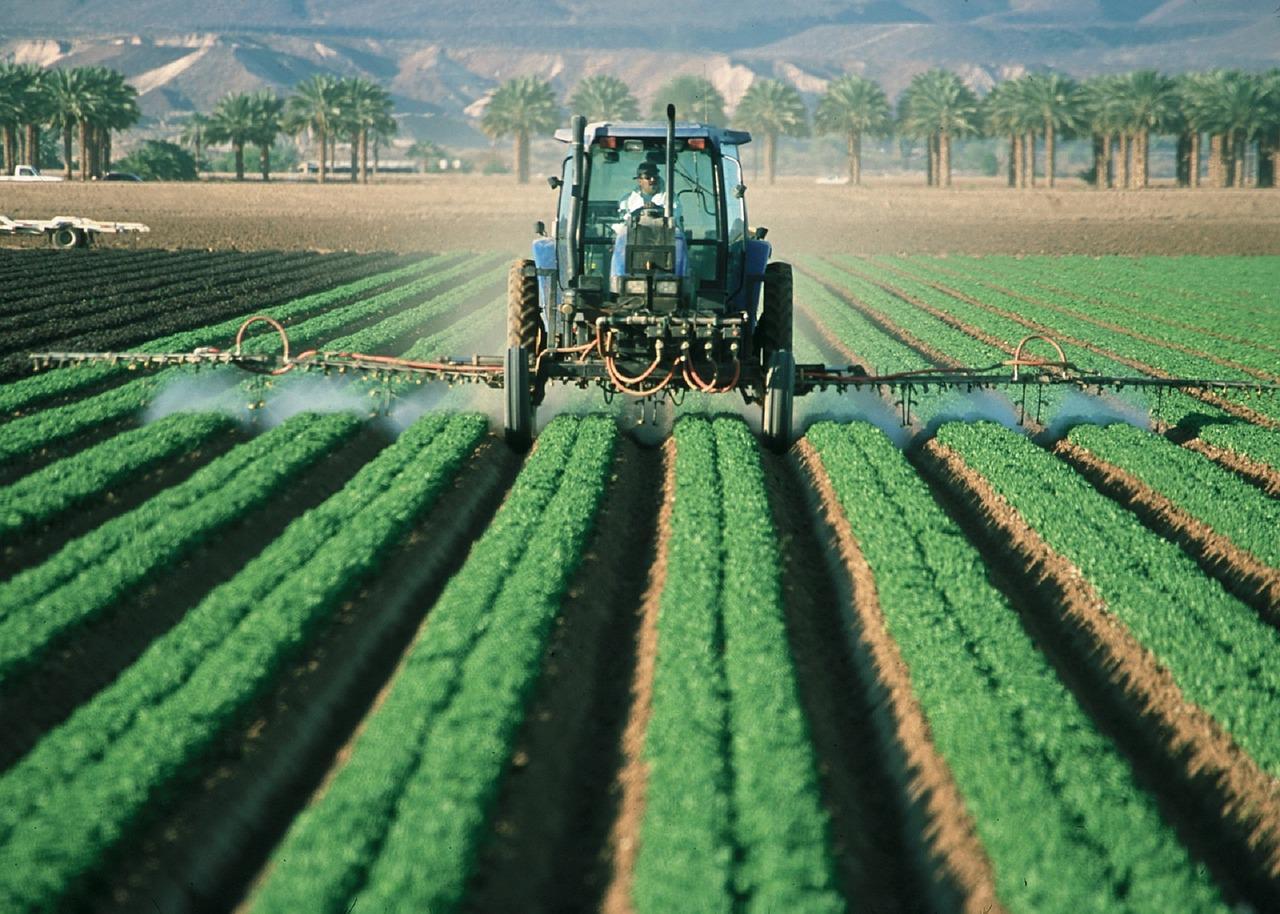 Publicados registros de 32 produtos técnicos para defensivos agrícolas