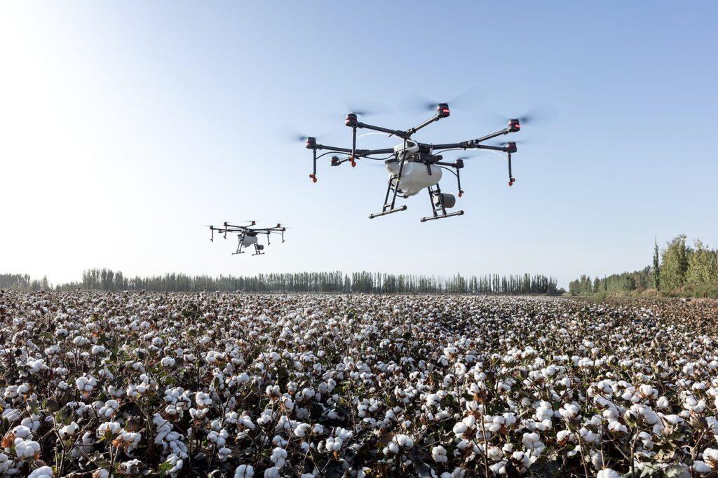 Conectividade no campo: pandemia aumenta adoção de novas tecnologias