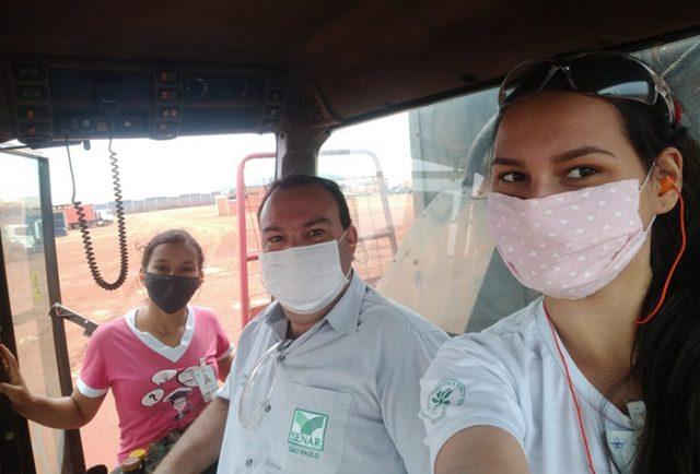 Dia da Mulher: 3 cases de sucesso feminino no agronegócio paulista