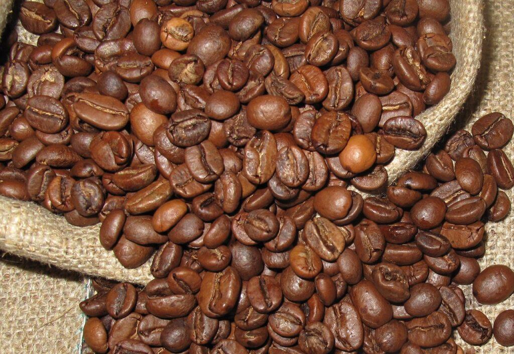Semana começa com baixa nos preços de café arábica e soja