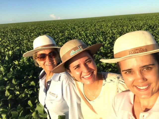Dia das Mães: cuidado das matriarcas com família e fazenda garante sucesso do agro
