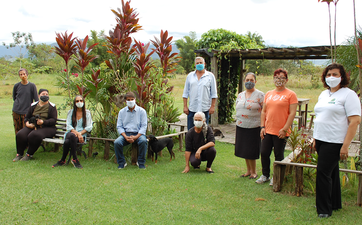 Programa Novo Olhar leva desenvolvimento sustentável para Pindamonhangaba
