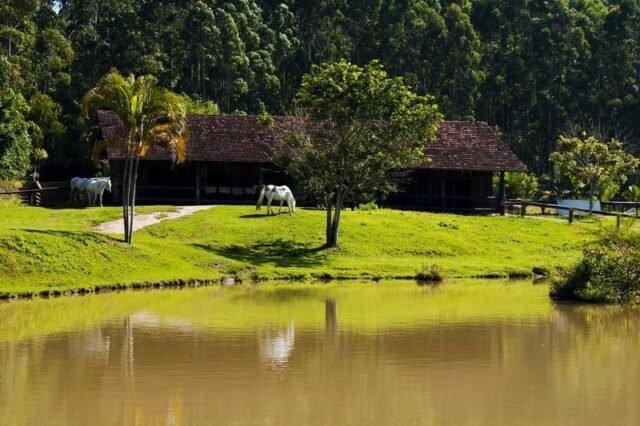 Cidade do Vale da Ribeira (SP) pretende promover turismo rural em 90% das propriedades