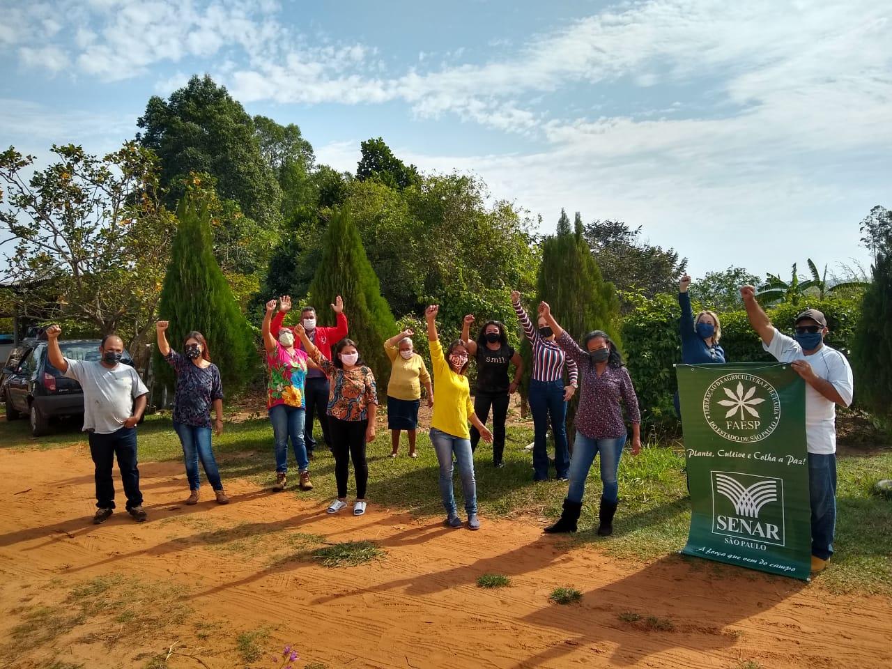 Técnica Rural: 3 coisas que você precisa aprender sobre organização comunitária