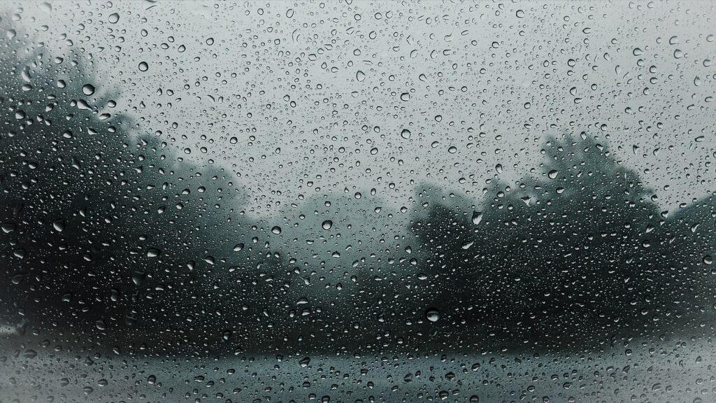 Semana será marcada por chuvas no sul de São Paulo