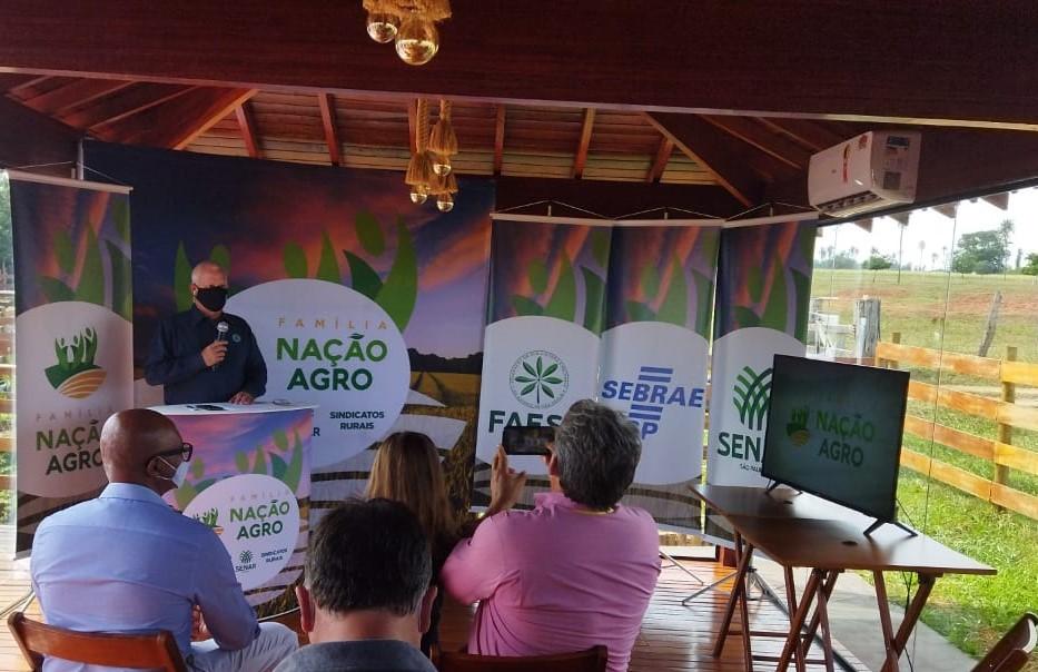 Turismo rural: Nação Agro ensina como atender o público após a pandemia