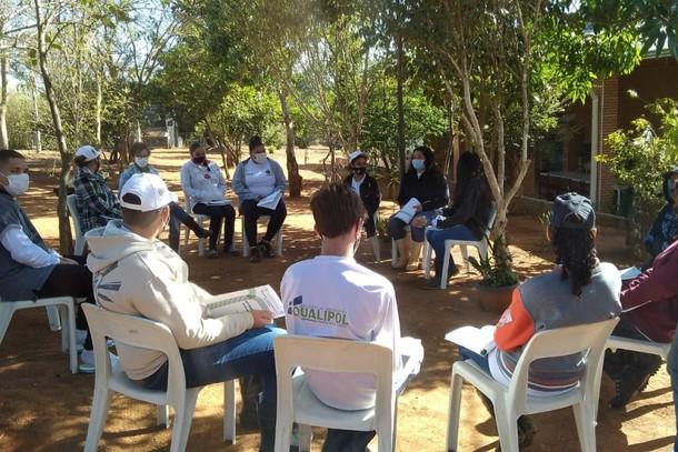 Programa do SENAR-SP tem objetivo de qualificar e manter jovens no agro