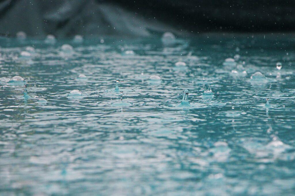 São Paulo deve receber 50 milímetros de chuva no próximo fim de semana