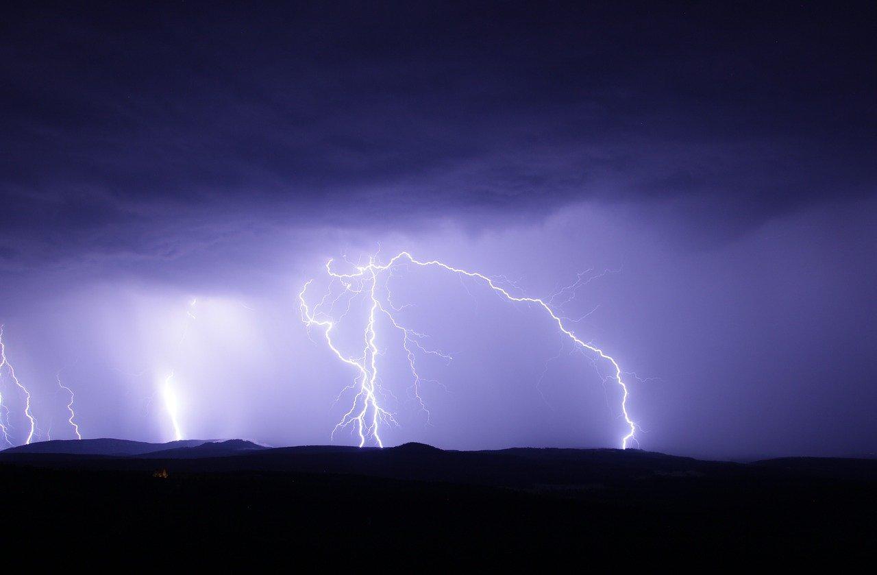 Chuvas irão se intensificar no estado de São Paulo