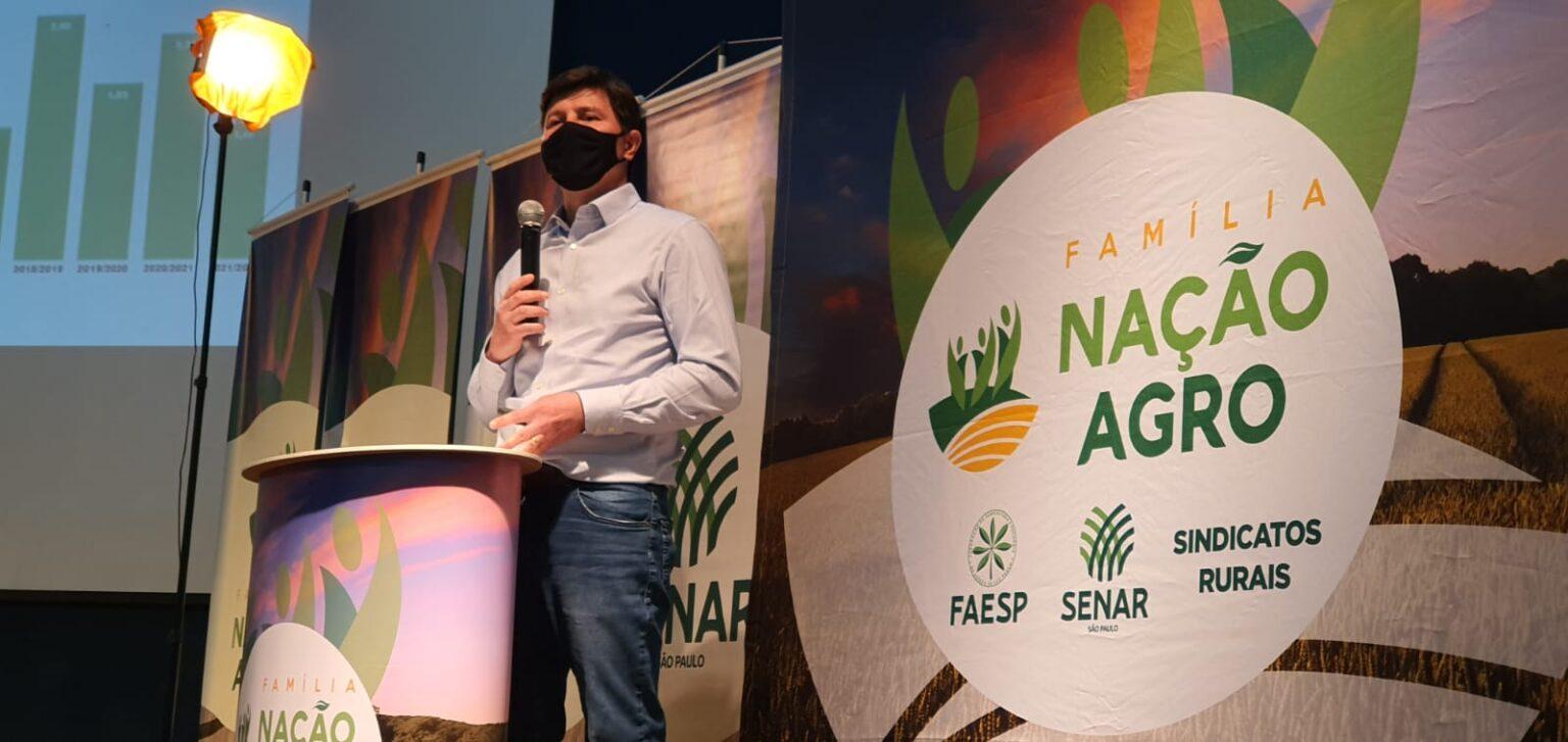 FAESP ensina produtor a acessar linhas de crédito anunciadas pelo governo de SP