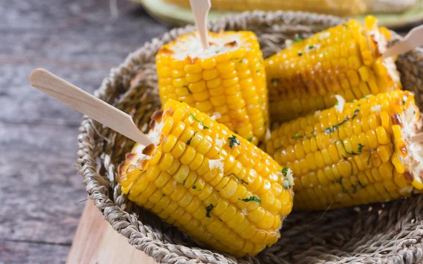 4 receitas salgadas para fazer com milho