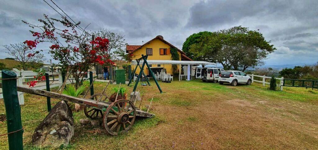 Turismo rural: conheça o caminho para empreender no campo
