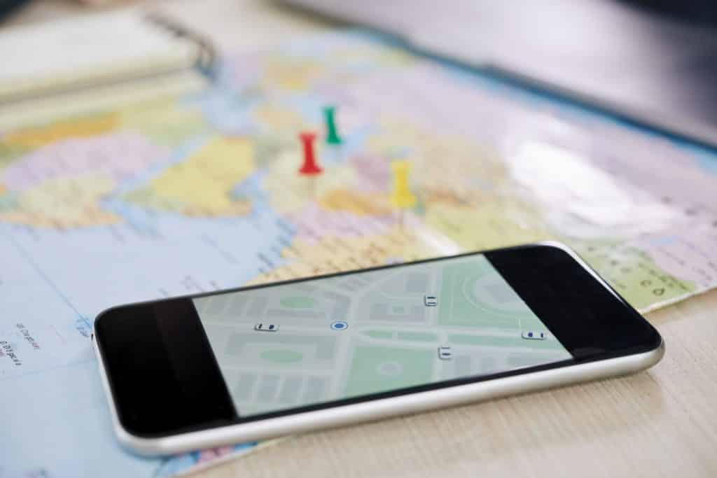 Conectividade: ferramenta ajuda produtores na localização de propriedades rurais