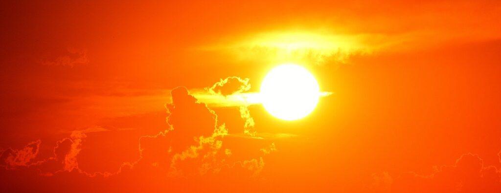 São Paulo: semana terá temperaturas próximas dos 40⁰