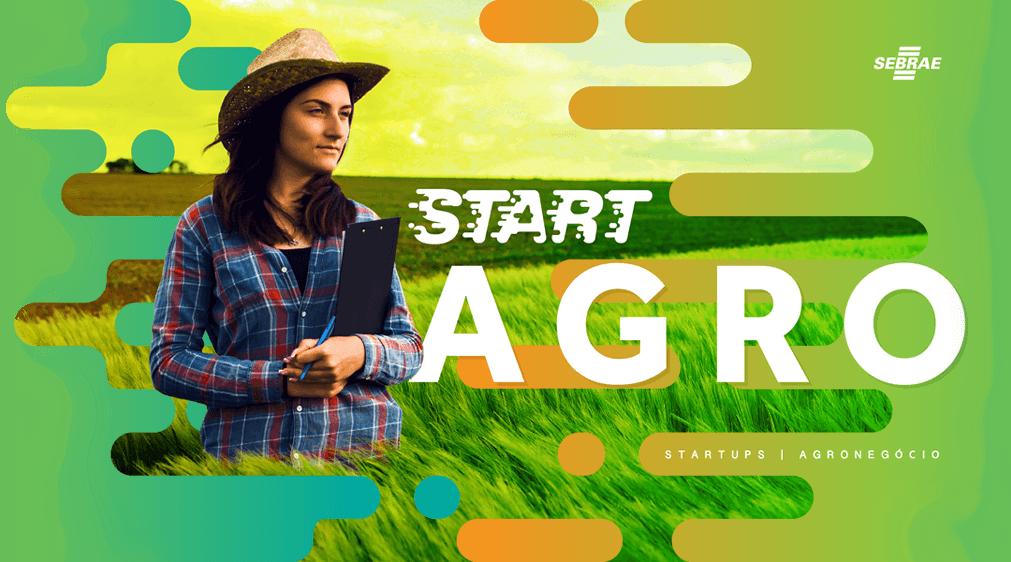 Sistema FAESP/SENAR-SP e Sebrae-SP lançam programa de apoio a startups do agro