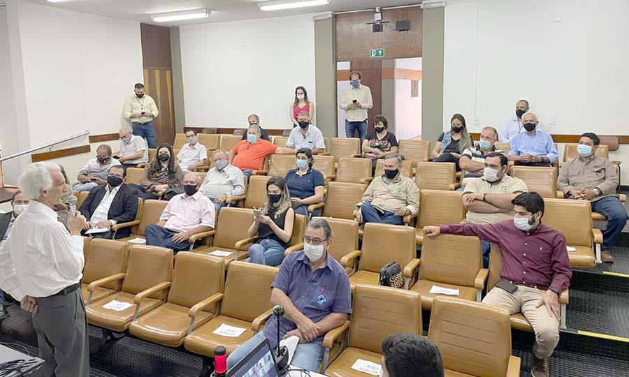 FAESP e SENAR-SP apresentam pacote de soluções para apoiar produtores do Vale do Paraíba