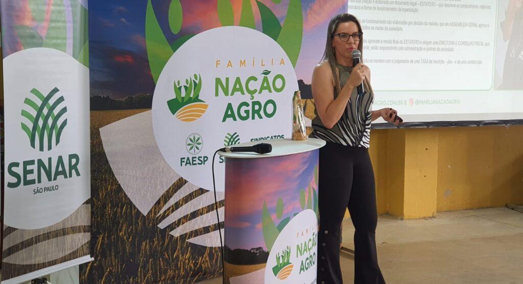 Associativismo rural e qualidade do café são destaques da Caravana do SENAR-SP